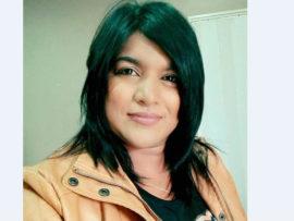 Vanessa Chetty, will be giving a presentation to create awareness around human trafficking on Wednesday, 14 November.