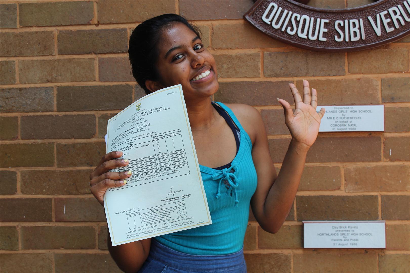 VIDEO: Durban North matrics do their schools proud