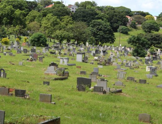 City working to mitigate looming burial site shortages