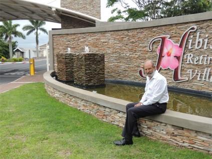 Thieves target retirement village | South Coast Herald