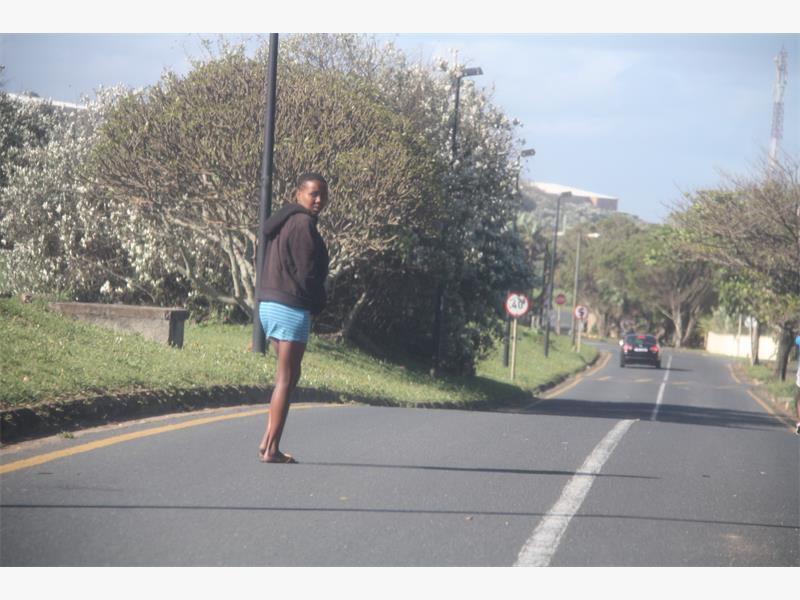 Babes Port Elizabeth