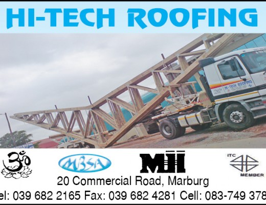 Share. Hi Tech Roofing South ...