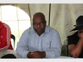 Ezinqoleni mayor Amon Makhosezwe Mpisi allegedly struck and killed a pedestrian last week.