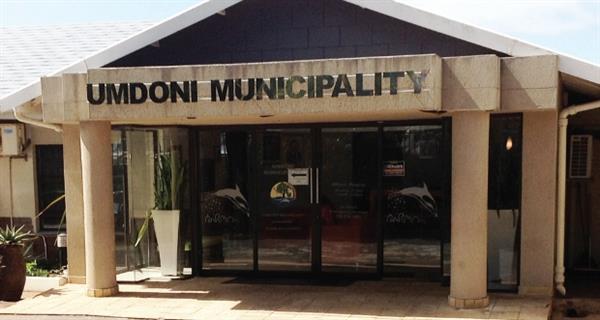 Umdoni Municipality, Scottburgh, Mid South Coast Mail, South Coast Herald, KZN,