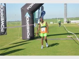 Steady campaigner: Siphiwe Jula.