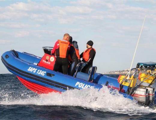 police boat 1