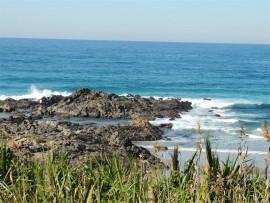 The Leisure Bay area boasts a magnificent shoreline.