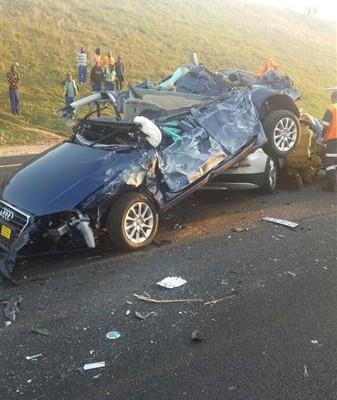 Update: Death toll rises in Hibberdene horror crash | South