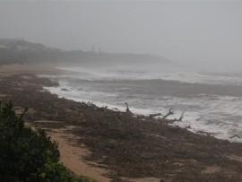 Tweni beach.