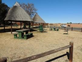 Marievale picnic site.