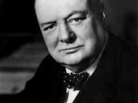 Winston Churchill (Pic: wiki commons)