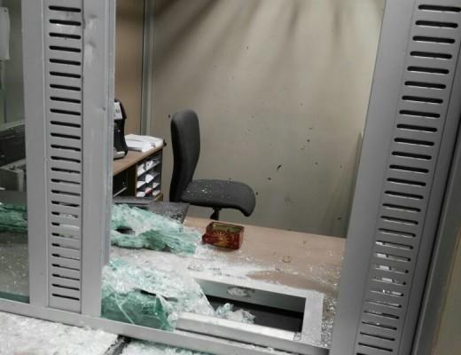 Scottburgh Mall, ABSA, FNB, Robbery, SAPS,