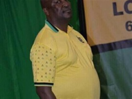 Thembinkosi Zoleka.