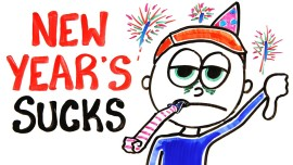 7 facts about New Year's that will make you think