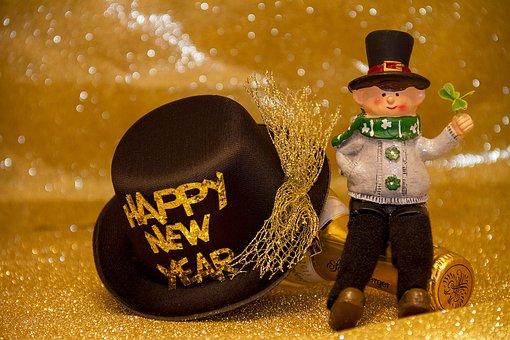 4246c3e35b381 New Year celebrations around the world