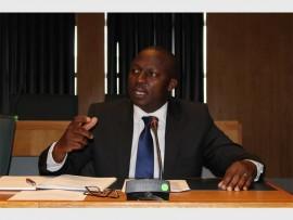 Umuziwabantu municipal manager, Sazi Mbhele, has once again declared a vacancy for slain Ward 3 councillor.