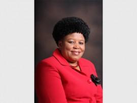Former KZN Education MEC Peggy Nkonyeni could soon be the new mayor of Ugu.