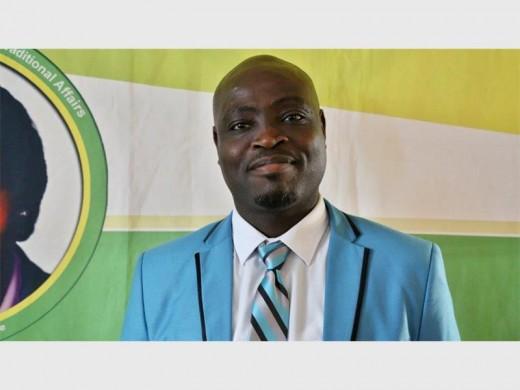 Ward 28 councillor Mzwandile Herbert Mncube.