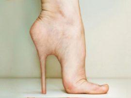 10 Weirdest Shoes Ever