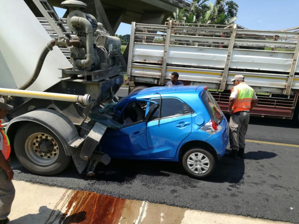 Freak Car Accidents Videos