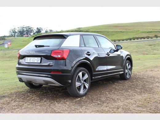 Audi Q2 Solid Smooth And Sporty South Coast Herald