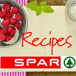 Spar Recipes
