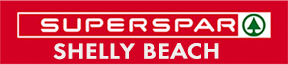 Shelly Beach Super Spar logo