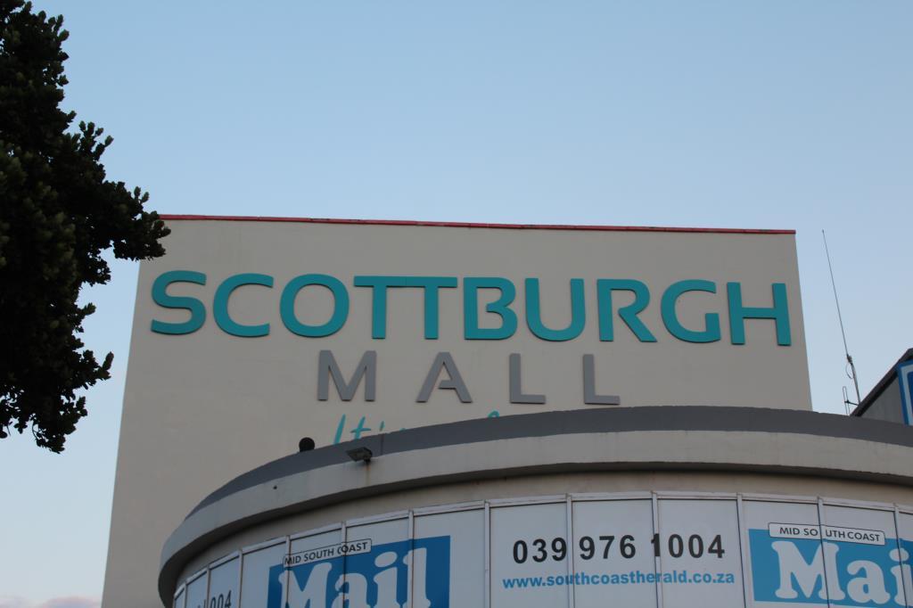 Scottburgh Mall