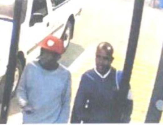 Sasol Garage Robbery In Umzinto Police Need Public S Help South