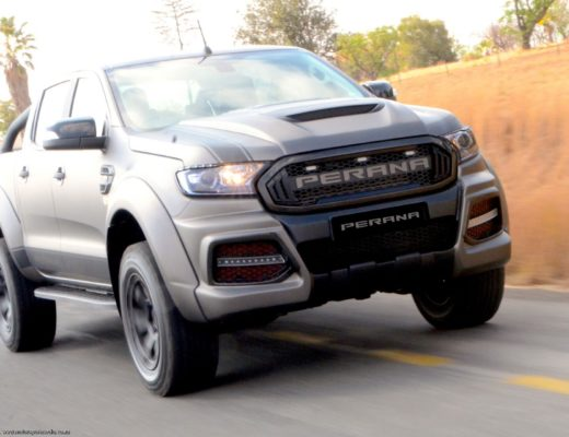 Great news for car freaks: Perana's power Fords are back! | South ...