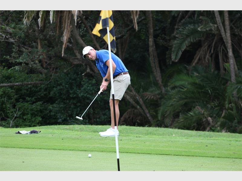 Trojan Boys Golf tees off season today