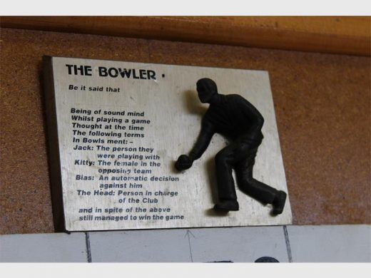 From the bowling greens   South Coast Herald