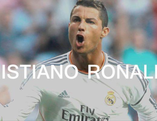 10 Facts about super-striker Cristiano Ronaldo | South Coast
