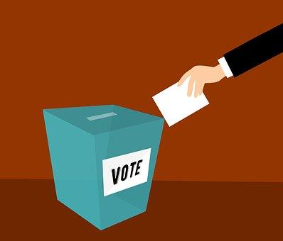 Vote for Ideas 2