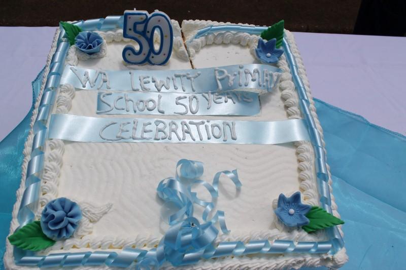 Barbara S Custom Cakes
