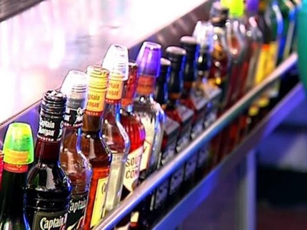 Huge amount of alcohol confiscated from school pupils at Royal ...