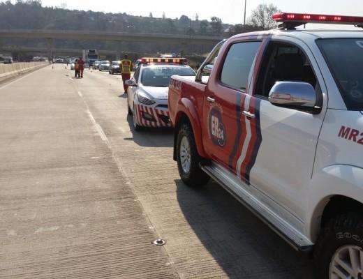 PMB pedestrian killed on N3 before CBD off-ramp | Public Eye