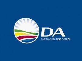 DA logo , logo, Democratic alliance , new DA , logo
