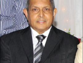 George Ram