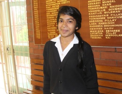 Shanentha Naidoo