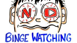 Is Binge Watching Bad For Your Brain and Body?