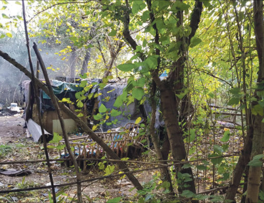 Body hidden at dump | Public Eye