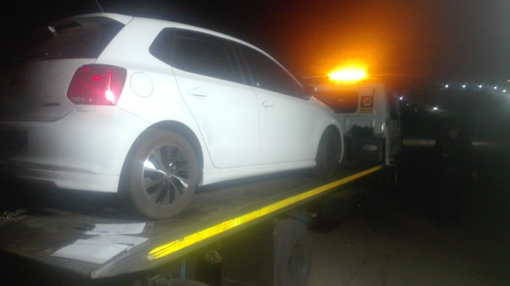 Breaking News: Motor gevind, soek na vermiste man, verskerp - Public Eye Maritzburg