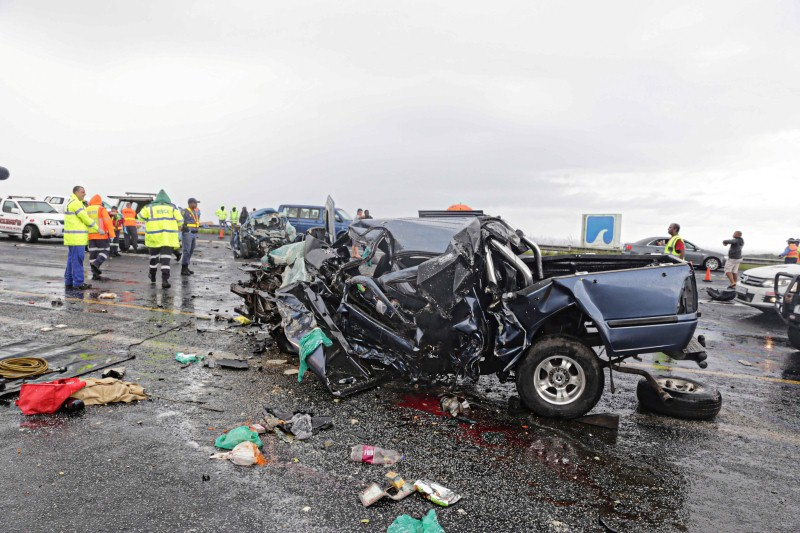 road carnage in africa In 2017 road deaths reached the highest levels in ten years, here are some of the  major causes of these accidents and how you can avoid.
