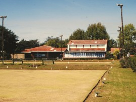Wanderers Club. PHOTO MARK WING