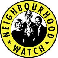 neighbourhood watch hilton