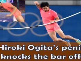 Wacky Wednesday: 6 wackiest moments at the Olympics
