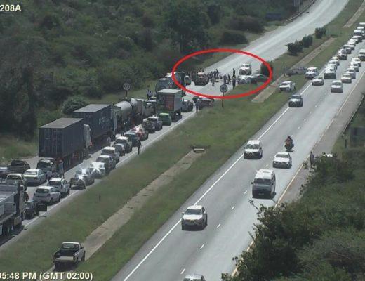 Heavy traffic delays on N3 near Ashburton | Maritzburg Sun