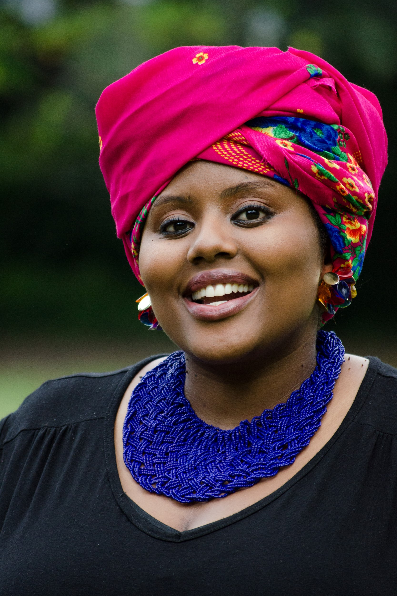 Mama Of Africa