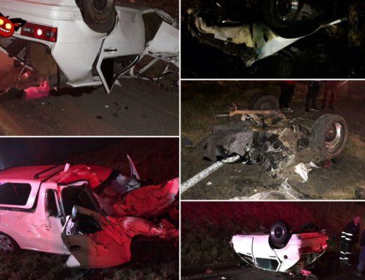 Three killed in horror N3 accident   Maritzburg Sun